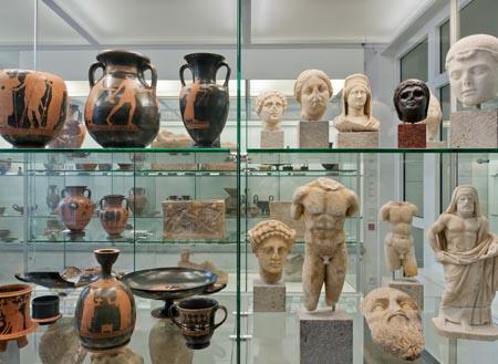 Archäologische Originalsammlung